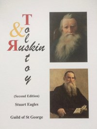 Ruskin and Tolstoy (2016)