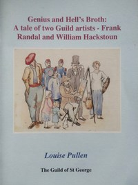 Genius and Hell's Broth: A tale of two Guild artists, Frank Randall and WIlliam Hackstoun