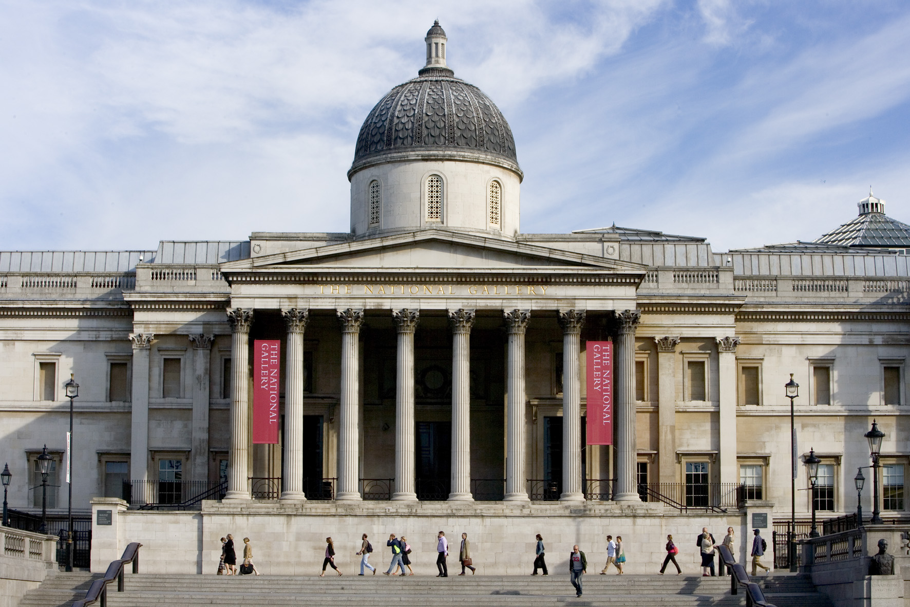 National Gallery Ruskin Conference